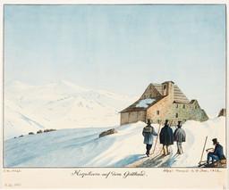 Col du Saint-Gothard | kleinmeister.ch